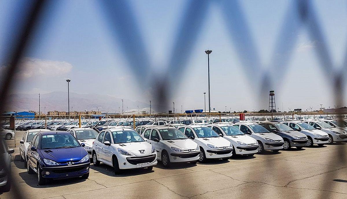 افزایش عجیب قیمت خودرو در بازار