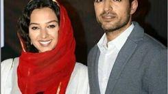 ست جالب اشکان خطیبی با همسر آناهیتا  ماجرای ازدواج با عروس سابق علی پروین چه بود؟