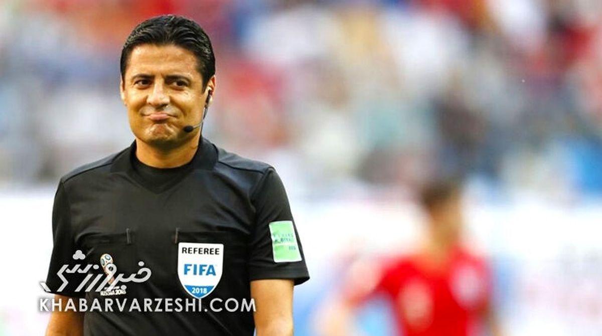 بازگشت دشمن قلدر قلعه نویی به فوتبال ایران