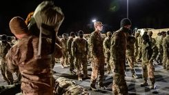 انفجار کابل و کشته شدن 10 تفنگدار آمریکایی| داعش بر عهده گرفت+ تصاویر