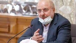 رئیس مجلس  به طرح ساماندهی صنعت ایران خودرو پرداخت !