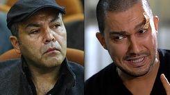 حمله شدید حامد بهداد به فریبرز عرب نیا / نامه پر از نفرت حامد