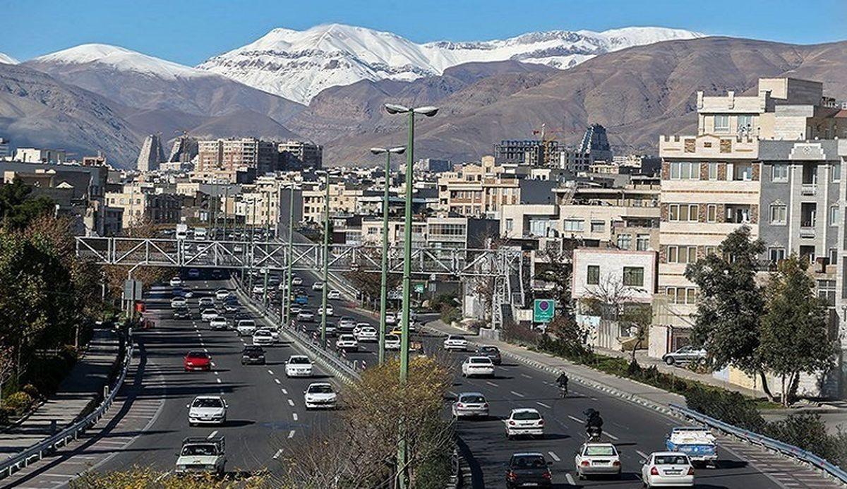 نرخ اجاره خانه در برخی از محلات تهران چقدر است؟