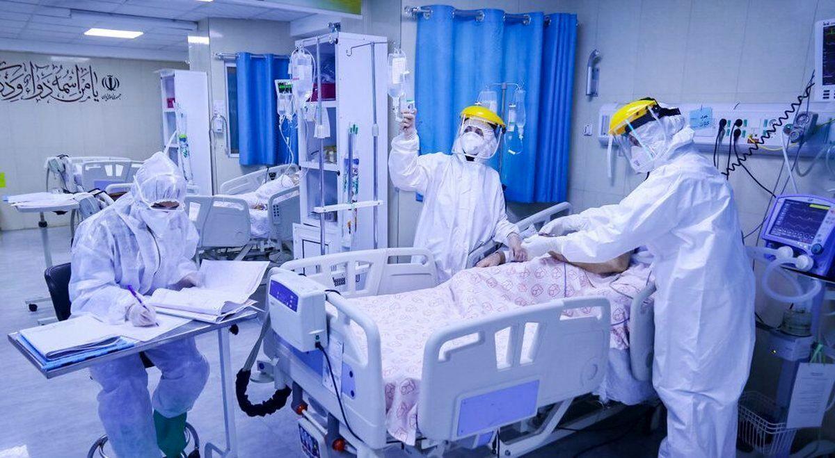 کمبود پرستار در موج پنجم کرونا یک فاجعه است