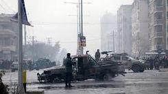 ۸ کشته در انفجار خودروی بمبگذاری شده در کابل