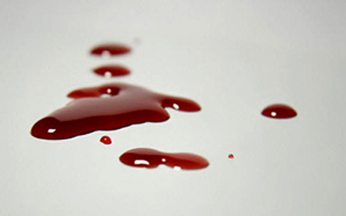 اقدام عجیب قاتل با جنازه همسرش