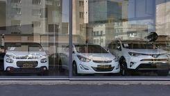 قیمت خودرو وارداتی ارزان شد  آغاز واکنش به آزادسازی قیمت خودرو