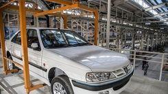 حضور محصولات خودرو ایرانی ساینا و شاهین در خارج / ماجرا چیست + ویدئو