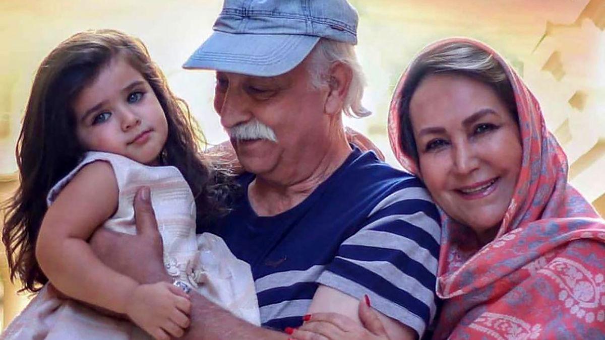 هانا پاک نیت رکورد زیبایی را در ایران شکست !