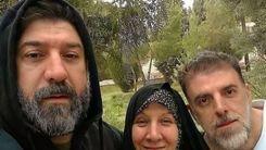 شکایت مادر علی انصاریان از دکتر هاشمیان + جزئیات